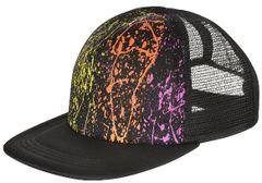 Neon Baseball Hat