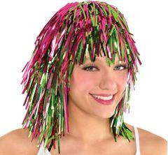 Neon Fun Wig