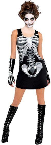 Black & Bone Tank Dress - Adult Standard