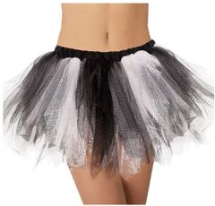 Black & Bone Tutu - Adult Standard