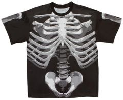 Back & Bone T-Shirt - Adult X-Large