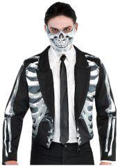 Black & Bone Tailcoat Jacket - Adult Standard