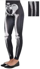 Black & Bone Leggings - Child Standard