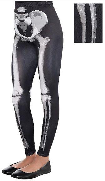 Black & Bone Leggings - Child Standard
