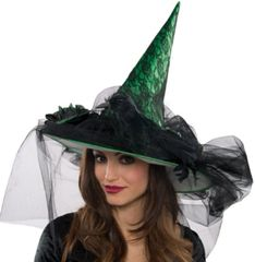 Be Wicked Deluxe Hat
