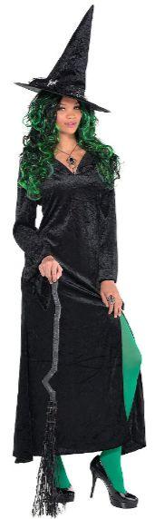 Basic Dress - Adult Standard & Adult Plus
