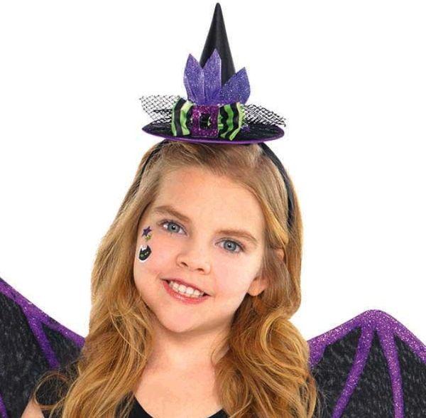 Witch Fairy Hat Headband - Child