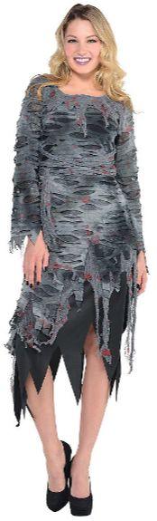 Zombie Dress - Adult Standard