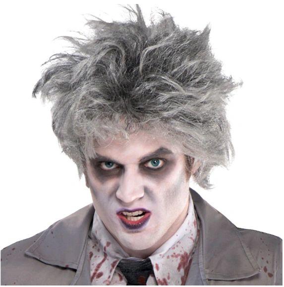 Gray Hairspray