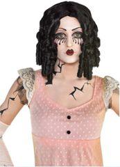 Creepy Doll Wig