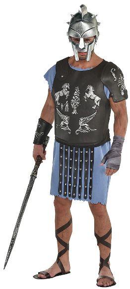 Roman Gladiator Maximus Armor Kit