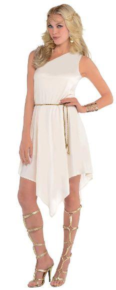 Goddess Dress - Adult Standard