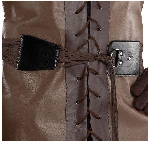 Gods' Renaissance Belt - One Size Fits Most