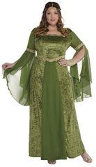 Renaissance Gown - Adult Plus