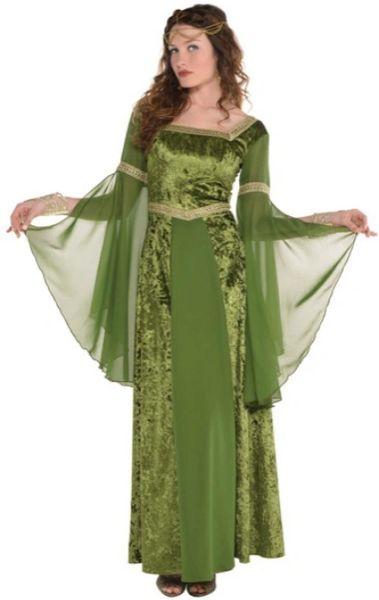 Renaissance Gown - Adult Standard