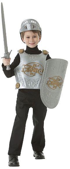 Gods' Crusader Play Set