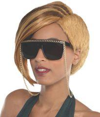 70s Hip Hop Sunglasses