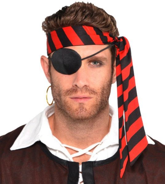 Pirate Headscarf - Adult