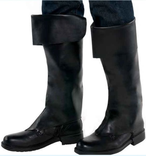 Classic Boot Toppers - Adult