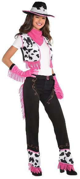 Cowgirl Kit - Adult