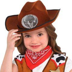Childs' Cowboy Hat