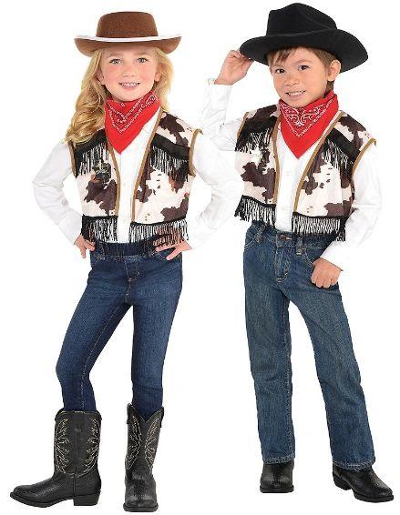 Childs' Western Kit