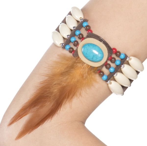 Deluxe Armband