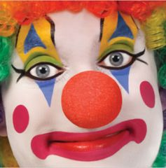 Clown Foam Nose - Standard