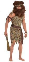 Caveman Tunic Kit - Adult Standard