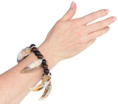 Witch Doctor Bracelet