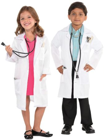 Doctor Coat - Child