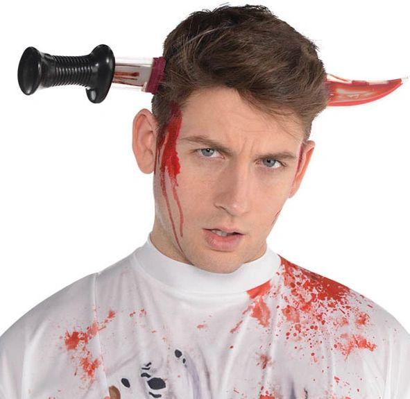 Bleeding Knife Headband