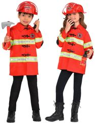 Firefighter Kit - Child Small (4-6)