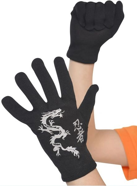 Ninja Gloves - Child