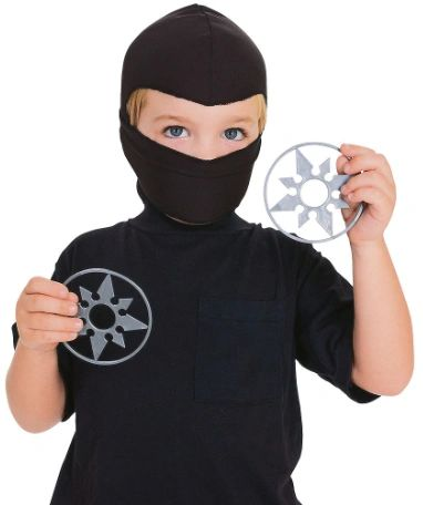 Ninja Accessory Set - Child