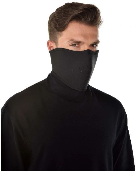 Ninja Face Mask - Adult