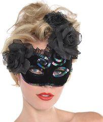 Gothic Renaissance Mask