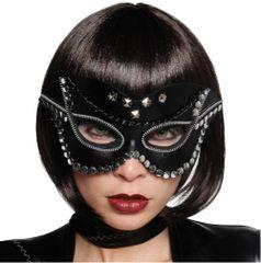 Domineering Mask