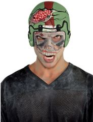 Zombie Football Player Mask