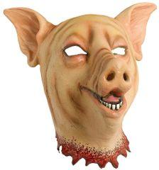 Bloody Pig - Full Head Mask