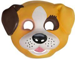 Dog Foam Mask - Child