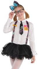 Girls Nerd Kit - Child Standard