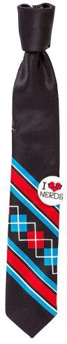 Geek Chic Tie