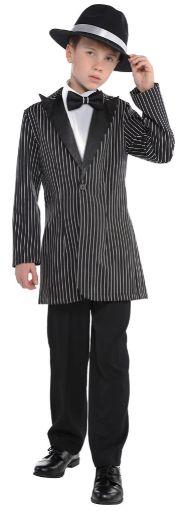 20s Child Zoot Suit Jacket