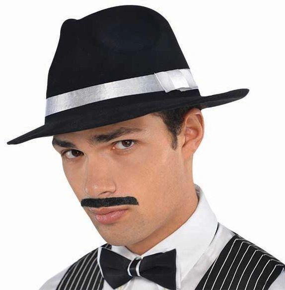 20's Moustache