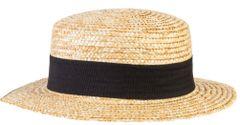 20s Skimmer Hat