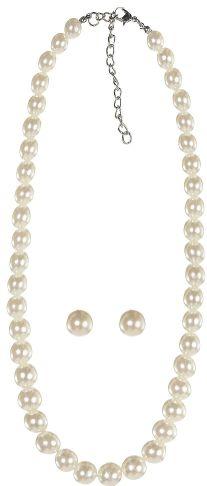 50's Jewelry Set