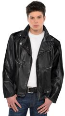 50s Adult Greaser Jacket - Adult Standard