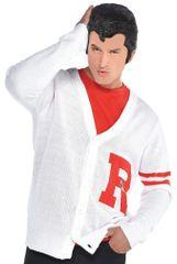 50s Grease Rydell Letterman Sweater - Men Standard