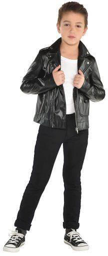 50s Child Grease T-Birds Jacket - Boy Standard